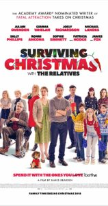 Riley and Lochlan White hit the red carpet for their feature film debut, Surviving Christmas