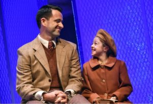 Miracle on 34th Street: Stagebox leading ladies Maddison Thew & Emma Kennedy Rose as iconic Susan Walker